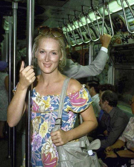 Архивные фотографии знаменитых людей (21 фото)