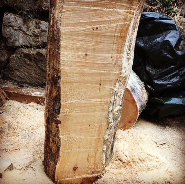 Профессиональная резьба по дереву (9 фото)