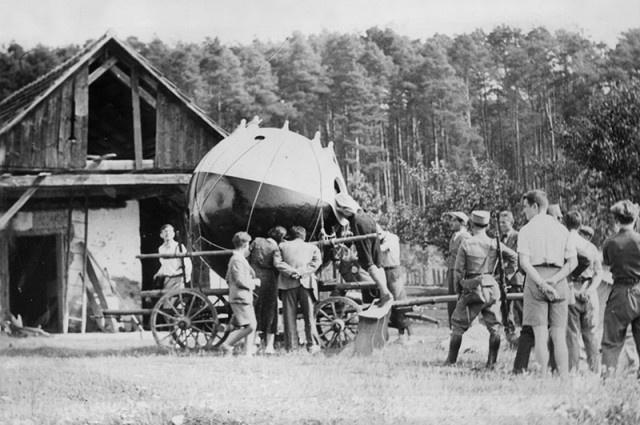 Фотографии из прошлого, которые вам будет интересно посмотреть (30 фото)