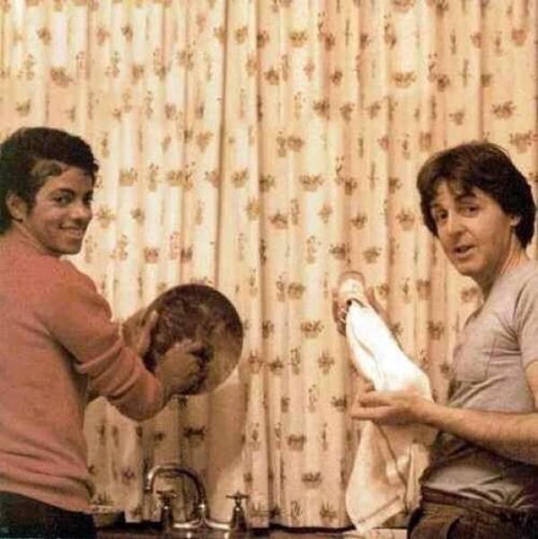 Архивные фотографии знаменитостей, которые смогут удивить вас (31 фото)