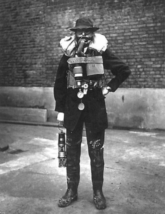 Архивные фотографии и интересные события из прошлого (24 фото)