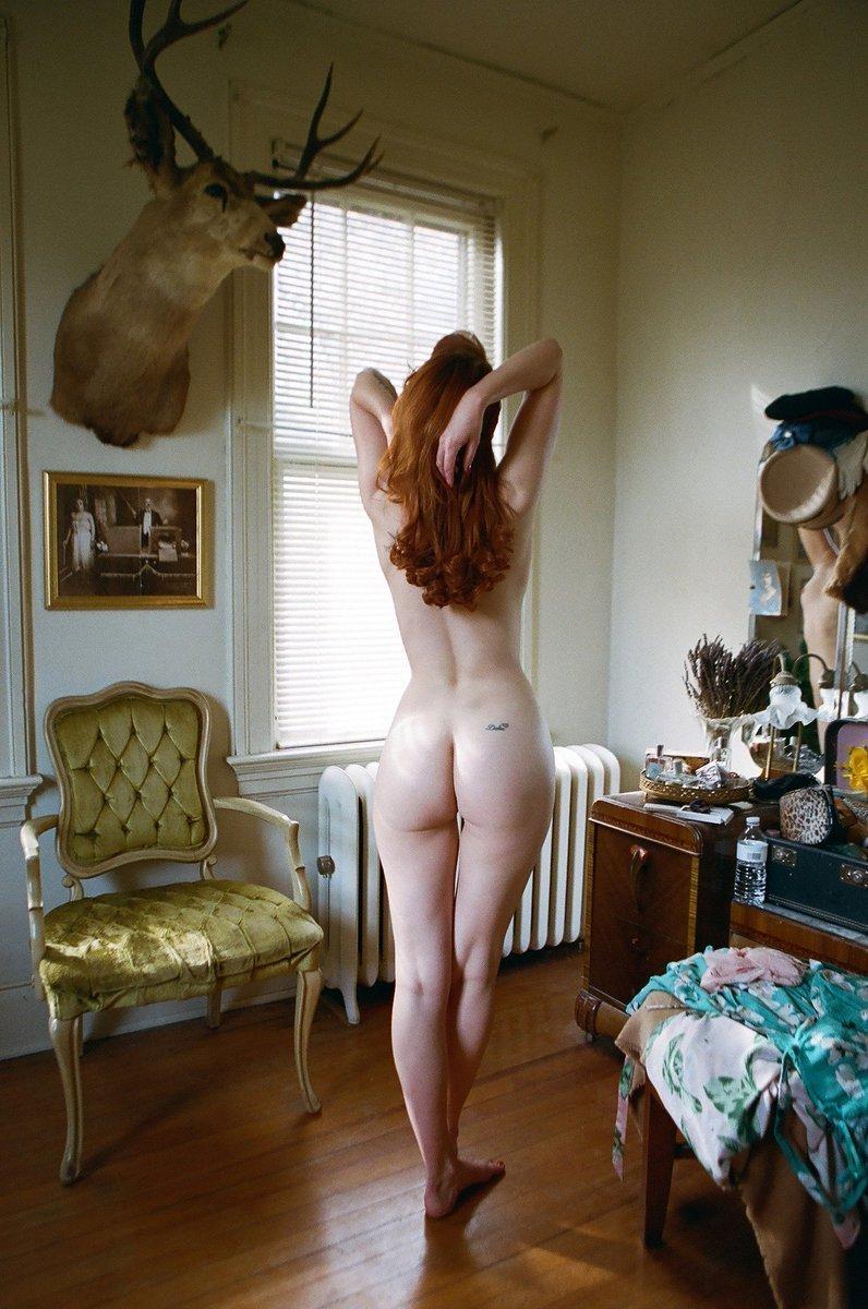 Женские попки (21 фото)