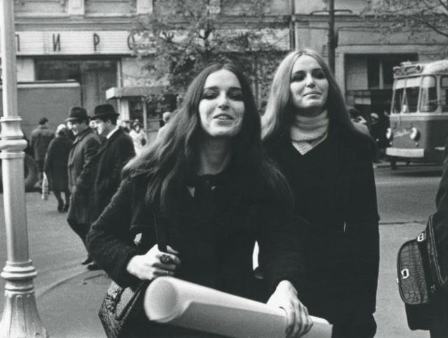 Интересные фотографии из прошлого (22 фото)