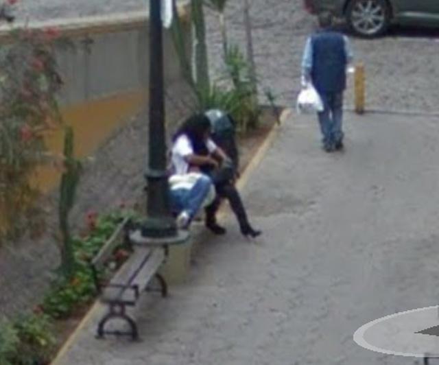 Сервис Google Maps стал причиной развода семьи из Перу (4 фото)
