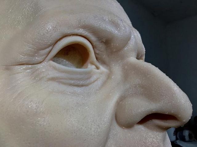 Гиперреалистичные куклы от мексиканского скульптора Рубена Ороско Лоза (17 фото)