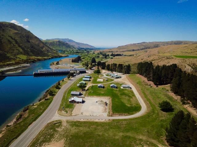 Деревня в Новой Зеландии за 1,8 миллиона долларов (13 фото)