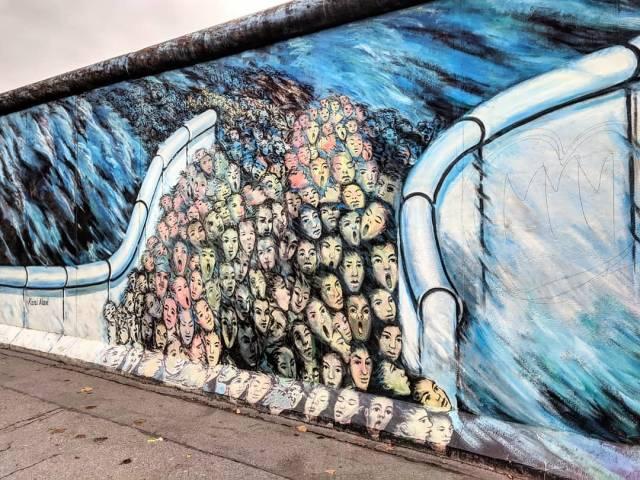 Впечатляющий стрит-арт (30 фото)