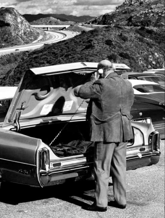 Интересные фотографии из прошлого (20 фото)