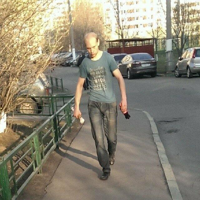 """Синдром широкой спины или """"жертвы качалки"""" (19 фото)"""