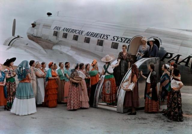 Кадры из прошлого и архивные снимки (20 фото)