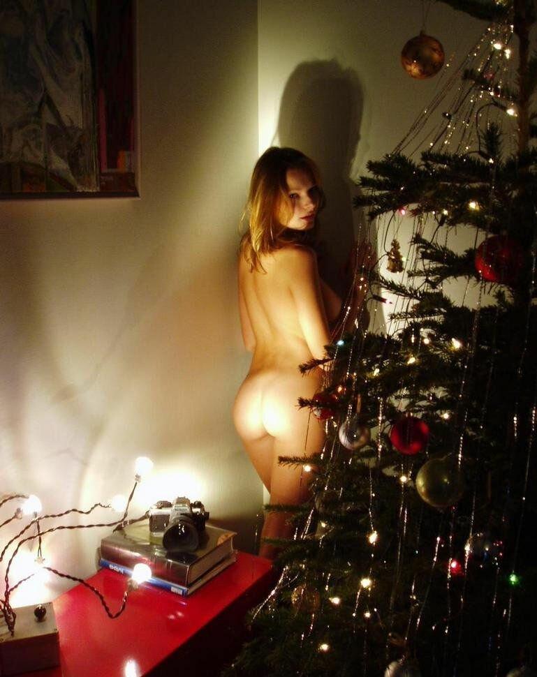 Попались в сети №238 (Новогодняя) (22 фото)
