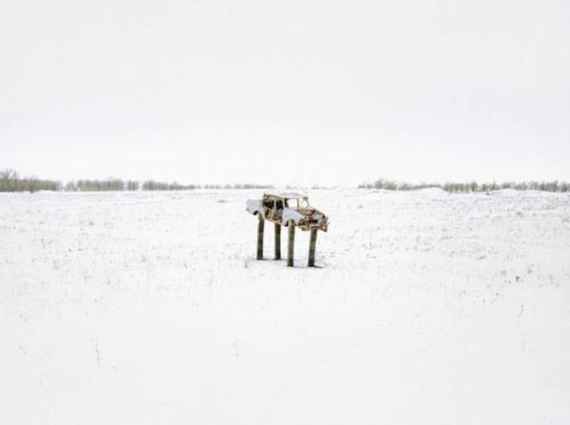 Снимки с просторов нашей бескрайней (35 фото)