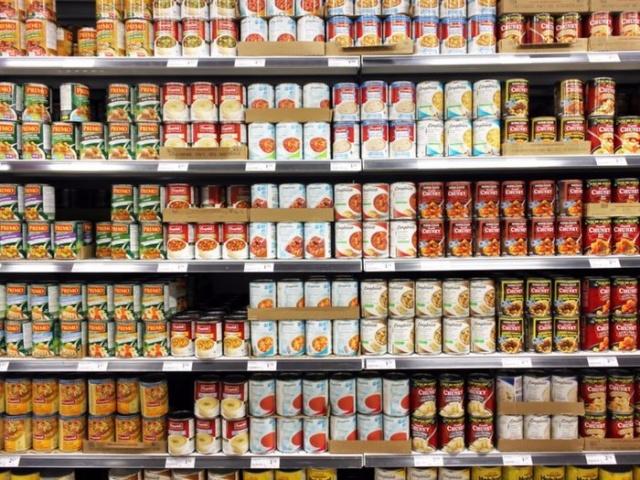 Продукты, которые можно хранить крайне долго (21 фото)