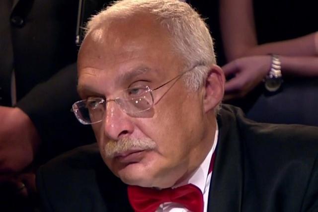 """Главред """"Кто хочет стать миллионером?"""" Илья Бер рассказал, как Александр Друзь попытался его подкупить"""