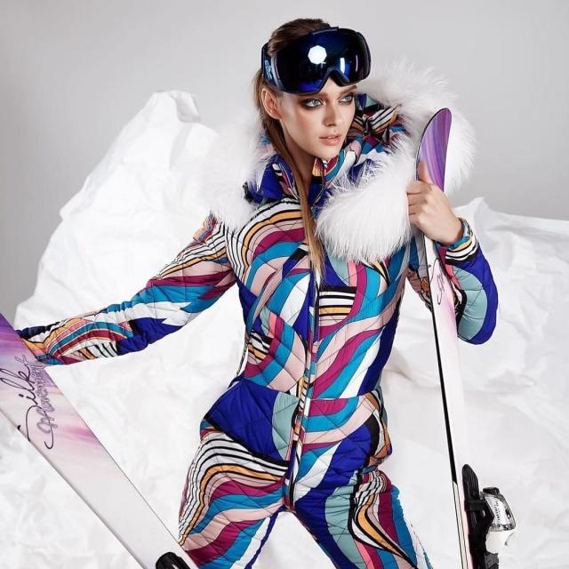 Мария Тельная - девушка, покорившая модельный бизнес своими глазами (19 фото)