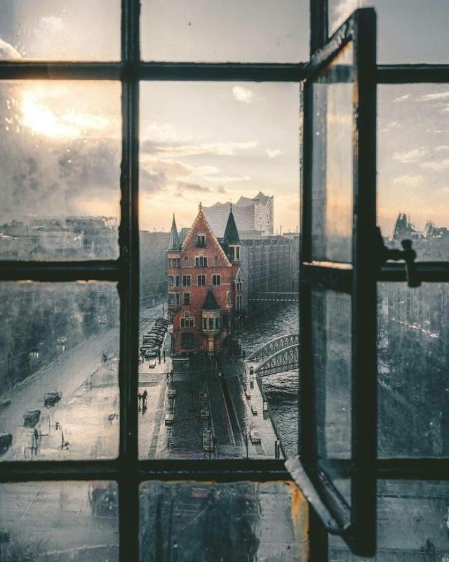 Красивые фотографии и интересные места (25 фото)