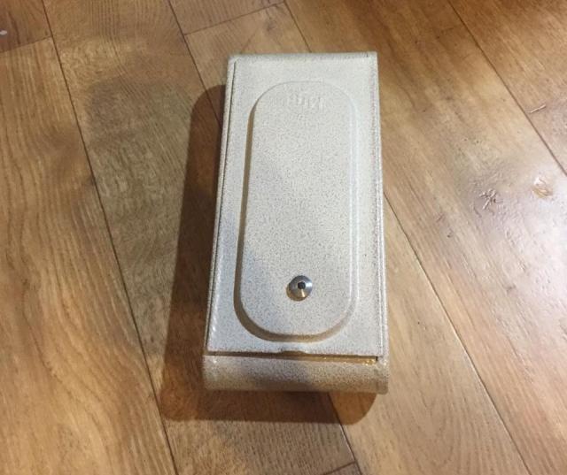 Старинная вещь, найденная на чердаке (7 фото)