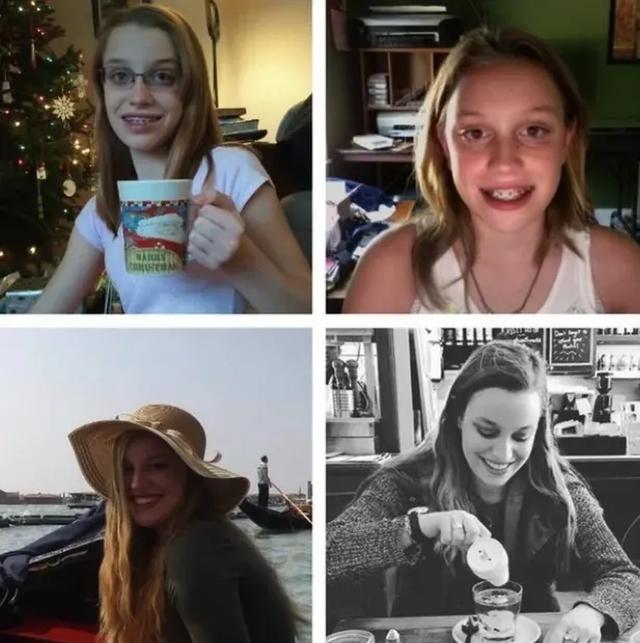 Люди, которые кардинально изменились с годами (25 фото)