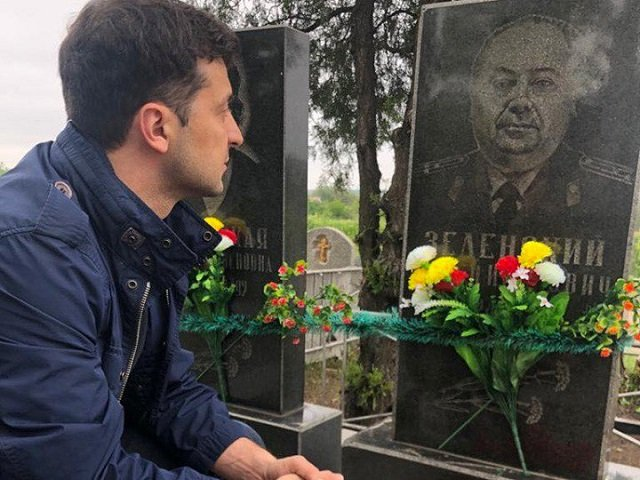 """Владимир Зеленский: """"Никто не имеет права приватизировать эту победу"""""""