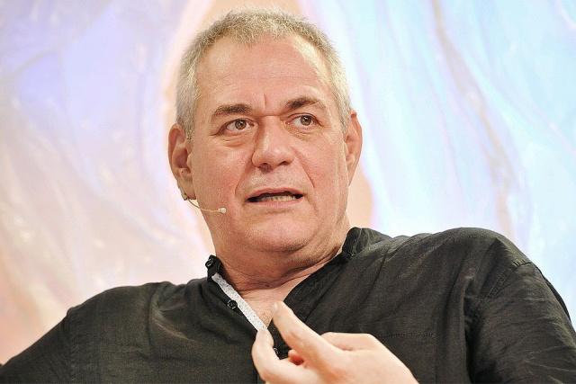 Погиб журналист Сергей Доренко (5 фото)