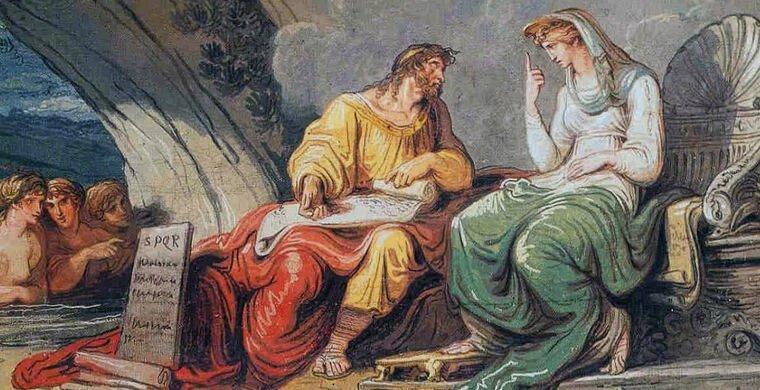 Правда и мифы о Древнем Риме
