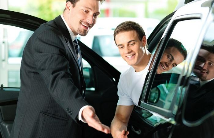 Правила выбора подержанного автомобиля