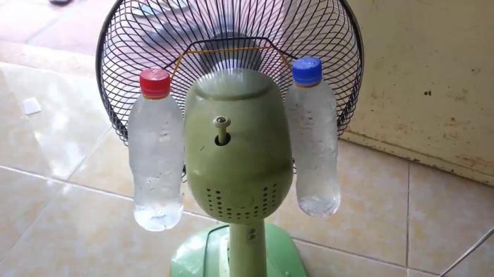 Приемы, которые помогут легче пережить грядущую летнюю жару