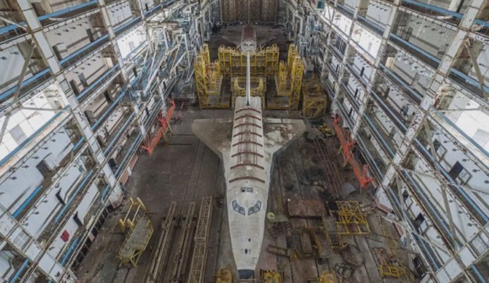 Грандиозные объекты СССР, которые сегодня никому не нужны