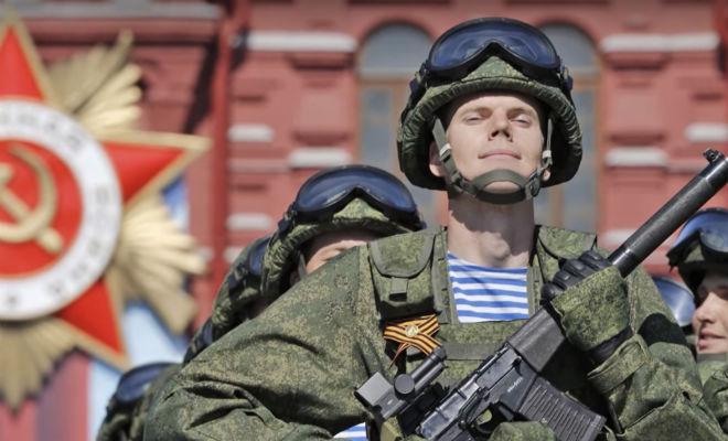 Самые элитные войска России
