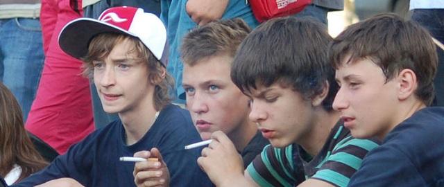 Впереди планеты всей. Россия лидирует по количеству выкуренных сигарет на душу населения