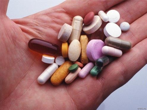 Препараты, которые ничего не лечат