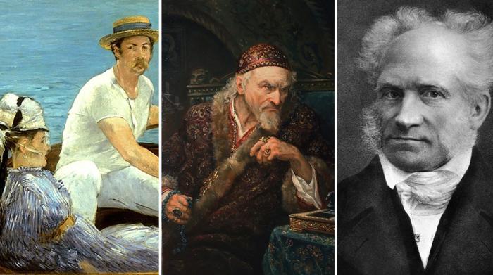 Знаменитые люди, болевшие сифилисом