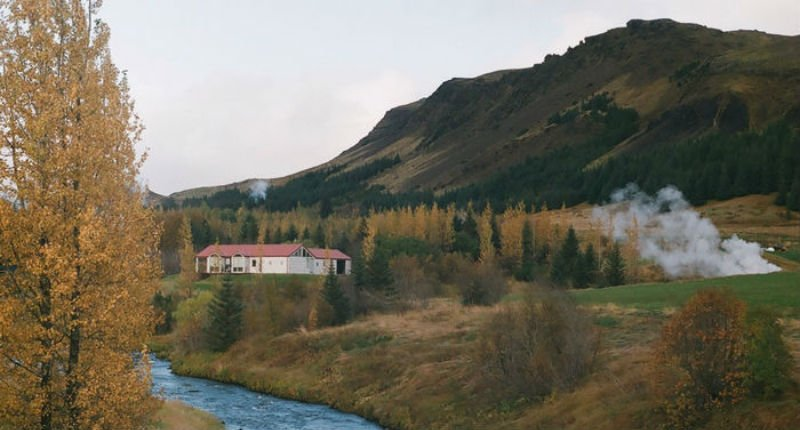 Волонтерство в Исландии, или Как я собирала помидоры на краю света