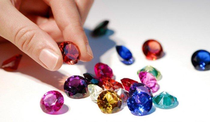 Подробнее о драгоценных камнях