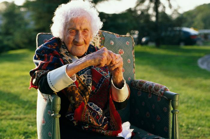 Отечественные ученые разоблачили самую старую жительницу Земли